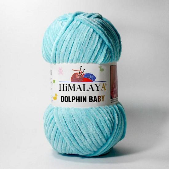 Himalaya Dolphin Baby