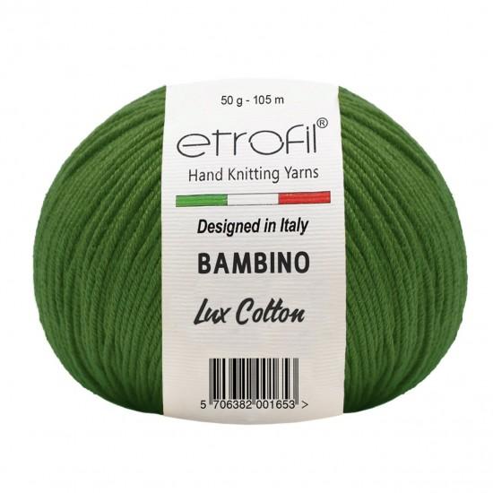 Etrofil Lux Cotton
