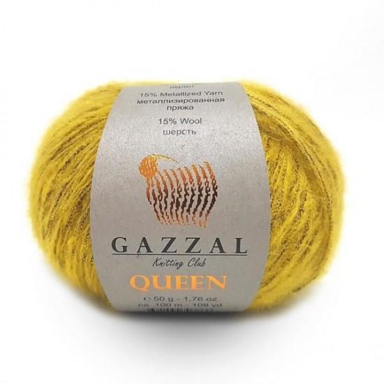 Gazzal Queen