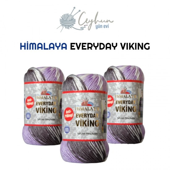Himalaya Everyday Viking