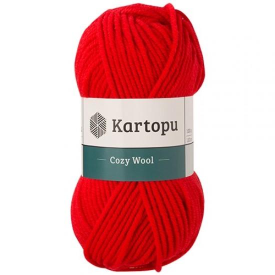Kartopu Cozy Wool