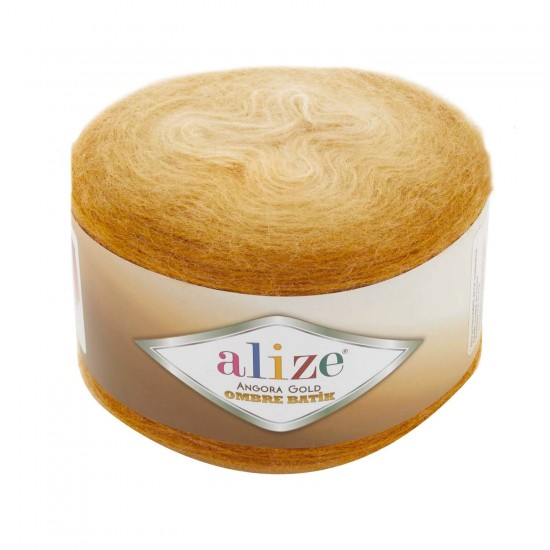 Alize Angora Gold Ombre Batik