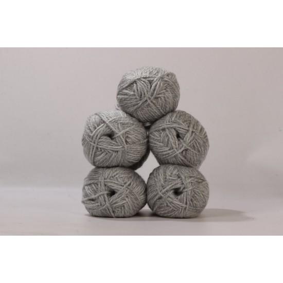 Kartopu Kristal Koyu Kahverengi El Örgü İpi - K890 - Hobium   550x550