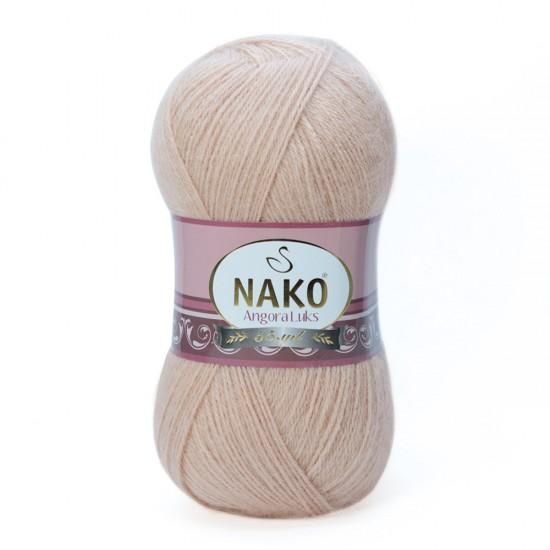 Nako Angora Lüks
