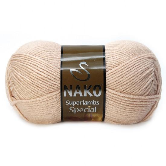 Nako Süperlambs