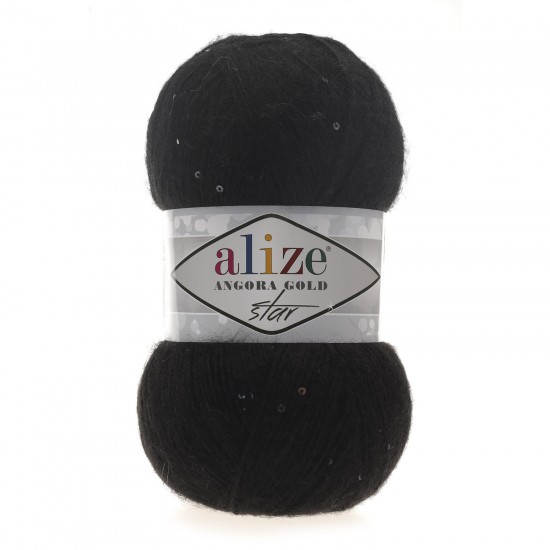 Alize Angora Gold Star