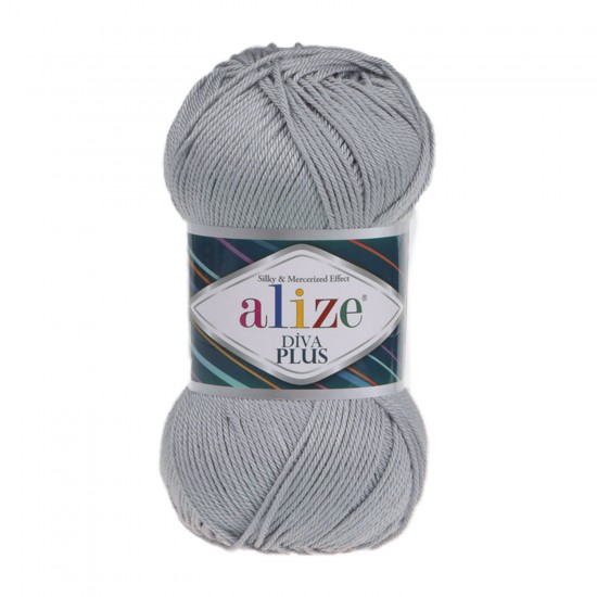 Alize Diva Plus