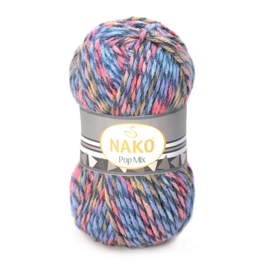 Nako Popmix